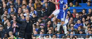 José Mourinho humilhado no regresso a Stamford Bridge