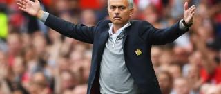 Mourinho anda à procura de casa e imprensa inglesa decide ajudá-lo