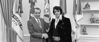 Arquivo Nacional dos EUA lança GIFs de momentos históricos
