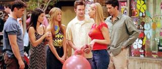 Fã de Friends cria final alternativo com morte de uma das personagens