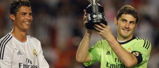 """Casillas defende Lopetegui e Ronaldo: """"Não verão outro como ele"""""""