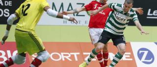 Benfica pode perder Supertaça de futsal por queixa do Sporting