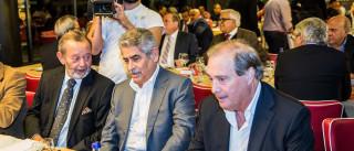 """Vilarinho e a receita para a glória europeia: """"Vouchers para os árbitros"""""""