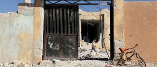 """""""Alepo é zona de matança"""". Russia acusa quadro da ONU de arrogância"""