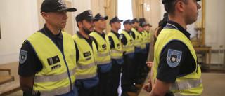 """Polícia Municipal com """"tolerância zero"""" para estacionamento abusivo"""