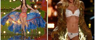 Novos nomes confirmados para o desfile da Victoria's Secret
