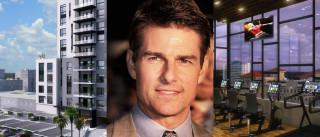 Será este o novo apartamento de Tom Cruise?
