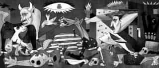 'Aleppo(nica)', o cartoon que deu mais visibilidade a Vasco Gargalo