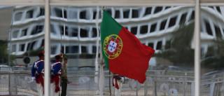 """Portugal com défice abaixo das metas, mas """"esforço não acabou"""""""