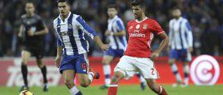 """""""Não espero fraudes num jogo como o Benfica-FC Porto"""""""