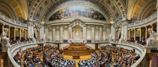 Faltas: Eis os partidos mais 'bem e mal comportados' no Parlamento