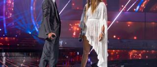Jennifer Lopez e ex-marido preparam casamento