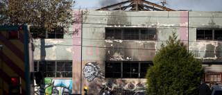 Edifício onde morreram nove pessoas já estava a ser alvo de investigação