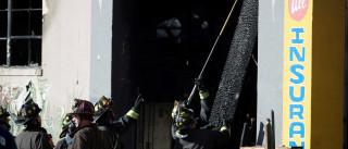 Número de mortos em incêndio em festa em Oakland sobe para 24