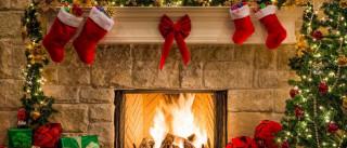 Os 'pecados' das decorações de Natal: Eis os erros a evitar