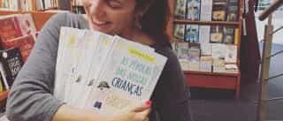 Depois do lançamento em Lisboa, Tânia Ribas apresenta novo livro no Porto
