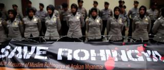 Birmânia proíbe trabalhadores de irem para Malásia