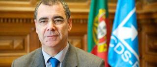 """Candidato às autárquicas recebe carta """"confidencial"""" com 100 euros"""