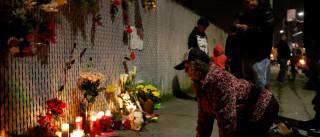 """""""Mãe, vou morrer"""". A despedida de quem morreu no incêndio em Oakland"""