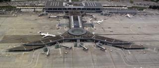 Avioneta caiu ao aterrar em aeroporto suíço