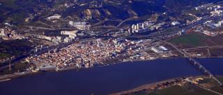 Vila Franca de Xira quer permitir mais empresas na Plataforma Logística