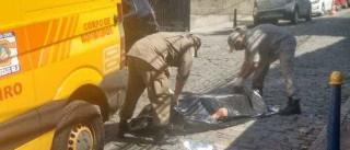 Brasil: Turista italiano morto a tiro após entrar por engano numa favela