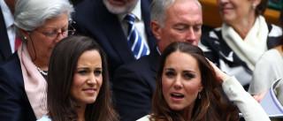 Já se sabe a data do casamento da irmã de Kate Middleton