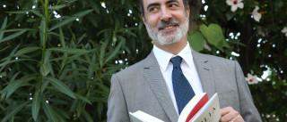 Frederico Lourenço é o vencedor do Prémio Pessoa