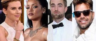 Os fetiches sexuais mais estranhos das celebridades