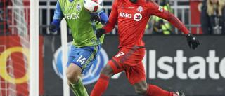 Seattle Sounders sagram-se campeões na Liga Norte-americana de Futebol
