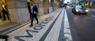 """Ministro das Finanças tem a """"maior tranquilidade"""" em relação ao Montepio"""
