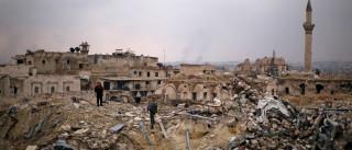 Afinal, o que se passa na Síria? Site da Google vai ajudá-lo a perceber