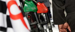 Portugueses consumiram menos gasolina e gasóleo em fevereiro