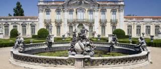 'Concerto Promenade' no Palácio de Queluz encerra Festival de Sintra