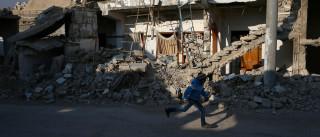 ONG acusa Israel de bombardeamentos nos arredores de Damasco