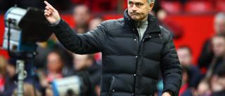 Mourinho prepara-se para receber renovação milionária