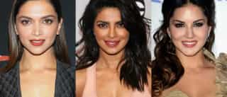 'Hollyquê?' Este é o top 10 das atrizes mais sensuais de Bollywood