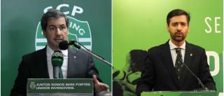 """BdC acusa Madeira Rodrigues: """"Anda a envergonhar o Sporting"""""""