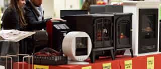 Vaga de frio faz disparar em 100% vendas de aparelhos de climatização