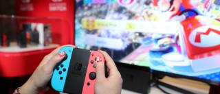 Nintendo Switch não será compatível com todos os jogos Nintendo