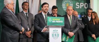 Jorge Jesus sai caso Pedro Madeira Rodrigues seja eleito