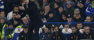 FC Porto ainda não desistiu de Marco Silva