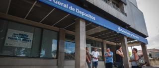 CGD: Parlamento aprova mais um mês de trabalhos e suspensão até maio