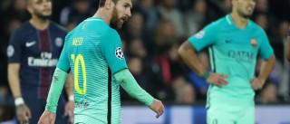Manchester City disposto a pagar 116 milhões de euros a Lionel Messi