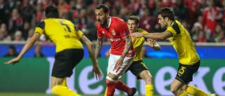 Cannavaro elogia e esclarece interesse em Mitroglou