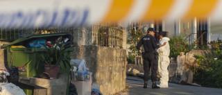 Suspeito de homicídios em Barcelos tinha prometido vingar-se dos vizinhos