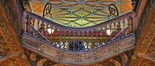 Livraria Lello desafia Porto a candidatar-se a cidade literária da UNESCO