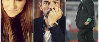 """Bruno de Carvalho """"aborrecido porque Cláudia renasceu das cinzas""""?"""