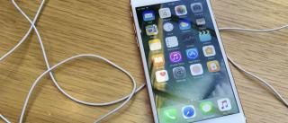 Ataque a iPhone foi direcionado a consumidores de pornografia