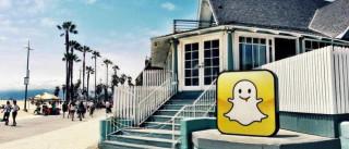Snapchat apresenta-lhe a versão das Stories que estava à espera